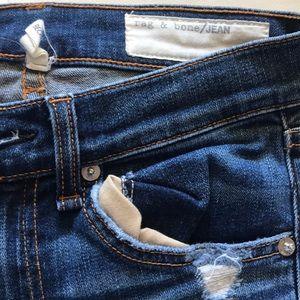 rag & bone Jeans - Rag n bone jeans